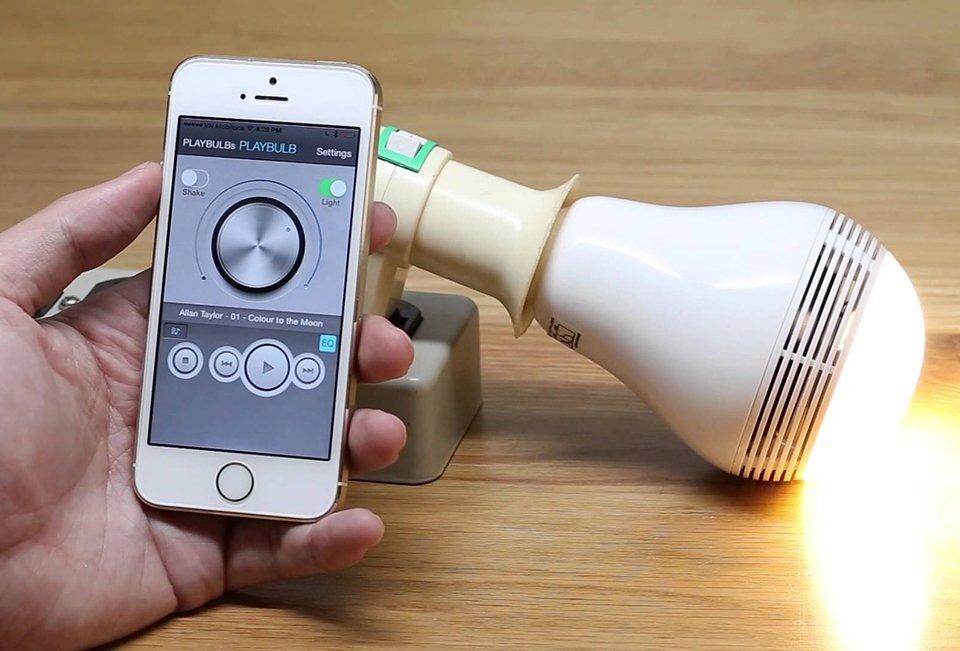 Sử dụng bóng đèn thông minh: tiện lợi ra sao và bất tiện chỗ nào?