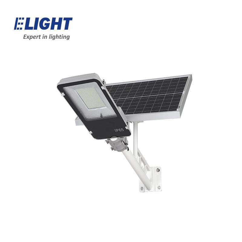 Đèn đường năng lượng mặt trời EL-YS-100