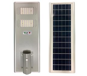 Đèn đường năng lượng mặt trời EL-CJ-100